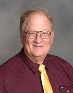 Deacon Mark Dobelmann