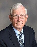 Deacon Wayne Korte